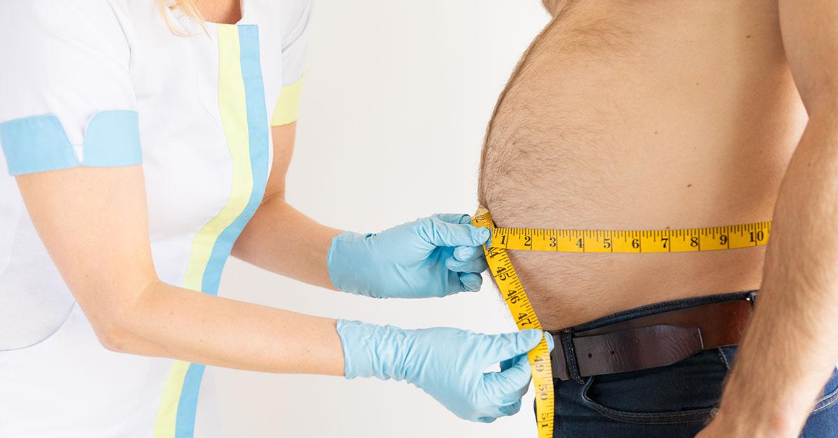 Κορωνοϊός – Η Παχυσαρκία Αποτελεί Σημαντικό Παράγοντα Κινδύνου